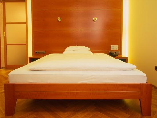 Hotel Gollner : Business single room