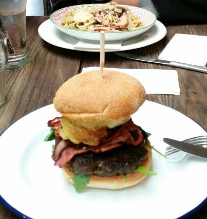 Loxy & Co Eatery: Loxy&Co Eatery