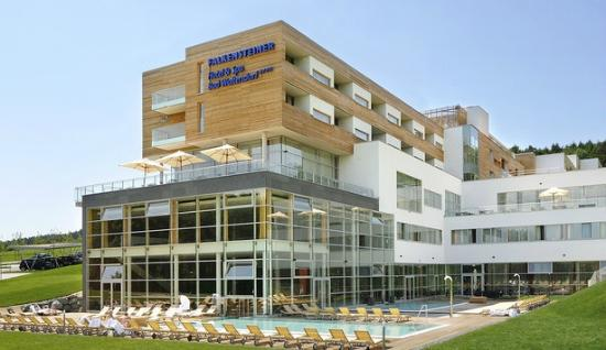 Falkensteiner Thermal & Golf Hotel Bad Waltersdorf