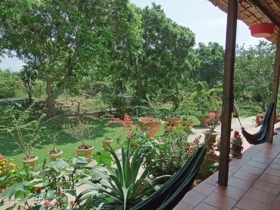 Mekong homestay v nh long nh gi nh kh ch so s nh for Jardin du mekong homestay