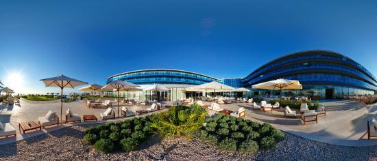 Falkensteiner Hotel & Spa Iadera : Summer view