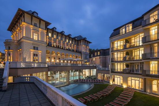 Photo of Falkensteiner Grand Spa Hotel Marienbad Marianske Lazne