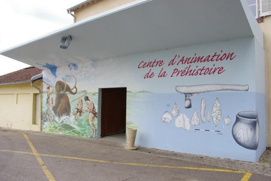 Centre D'activite de la Prehistoire
