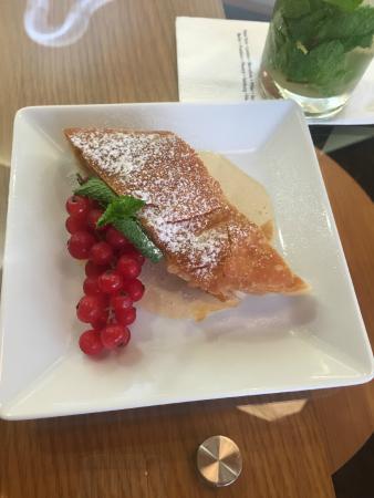 Pegasus Restaurant Cafe