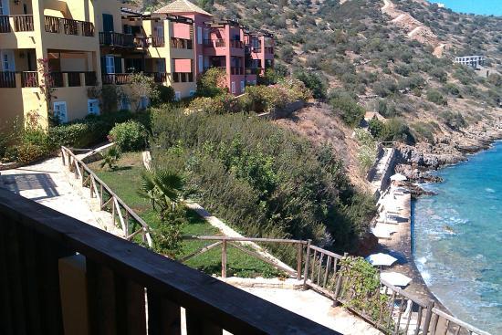 Candia Park Village Cretan Sea Front