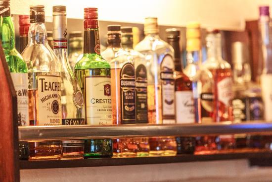 Keogh's Bar and Coffee Shop
