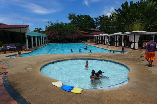 Garden montebello villa hotel picture of montebello Cebu hotels near ayala with swimming pool