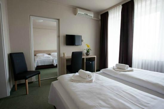 Comfort Hotel Csopak