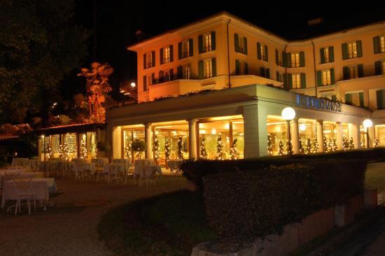 Hotel Villa Carlotta Restaurant