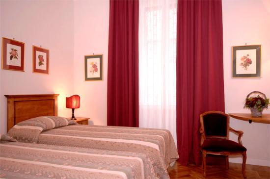In Rome Bed & Breakfast: Camera 1