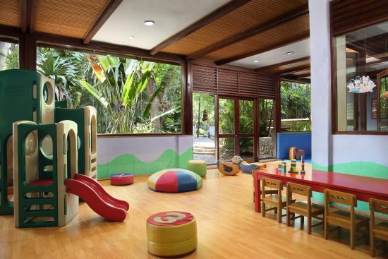 Hotel Aryaduta Lippo Village: Panda Club