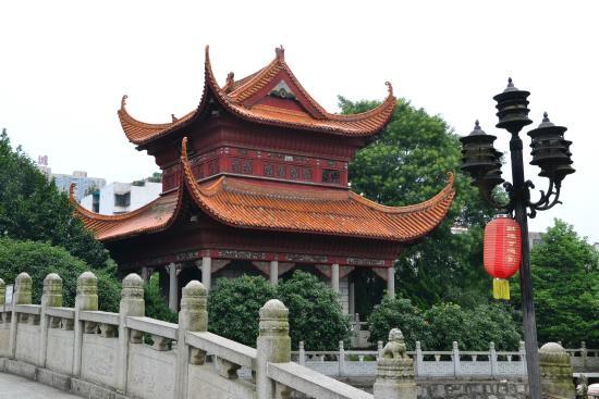 Kai Fu Temple