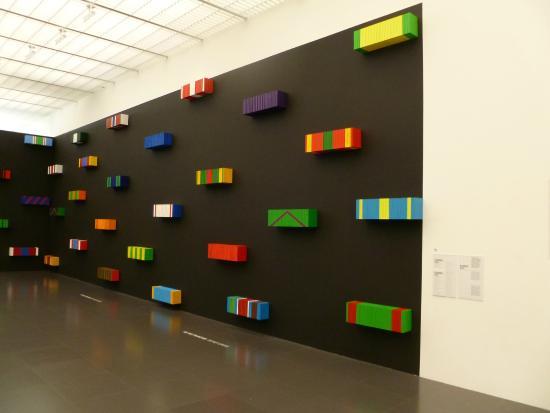 Intérieur - Photo de Centre Pompidou-Metz, Metz - TripAdvisor