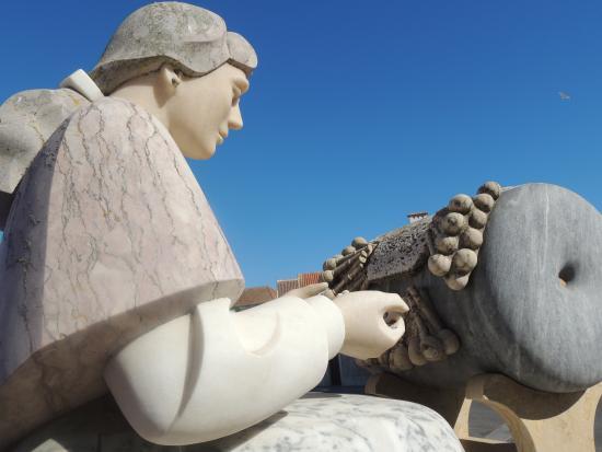 Monumento a Rendilheira