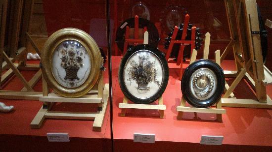 Musee de la Miniature: Joli musée. Très calme en plein mois d'août.