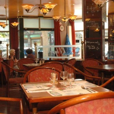 Restaurant Boulevard De Strasbourg Arras