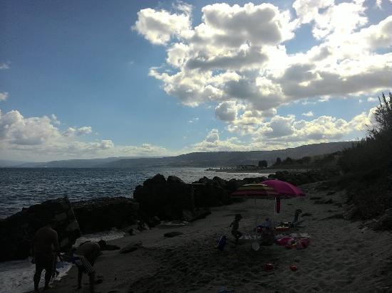Camping Scogliera Azzurra