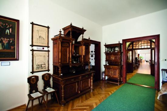 Muzeum Frydlant