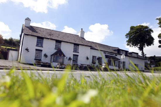 New Radnor, UK: The Fforest Inn