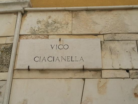 Vico Ciacianella