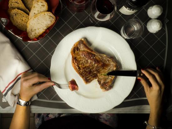 L eccellenza della carne recensioni su bove s macellai dal