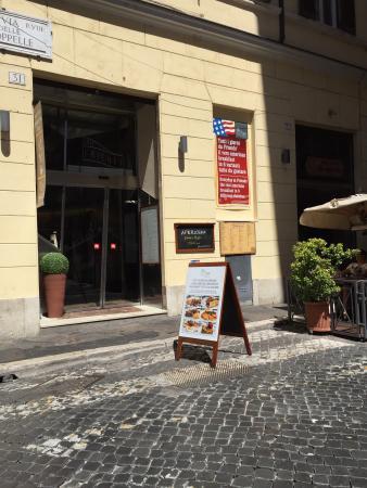 Osteria Pizzeria Margherita