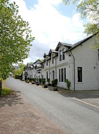 Kilfinan Hotel