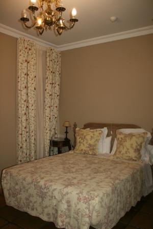 Hotel Convento La Gloria: Habitaciones matrimonio