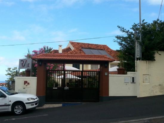 Residencial Do Vale: Exterior