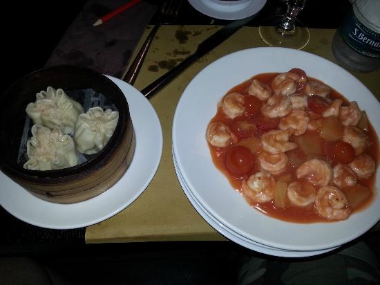 Menu photo de good wei savona tripadvisor for Accord asian cuisine menu