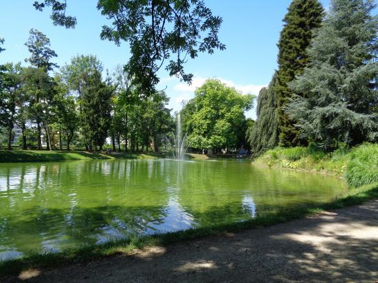Frans-Josef Park