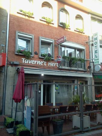 Photo of Hotel 't Hert Genk