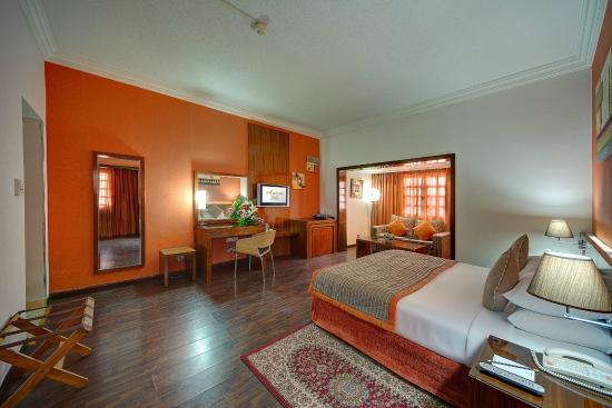 Ascot Hotel: Deluxe Suite