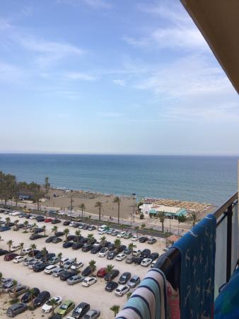 Hotel Puente Real Malaga Sea View Rooms