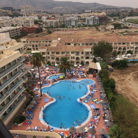 Hotel Puente Real - Picture of Hotel Puente Real, Torremolinos - TripAdvisor