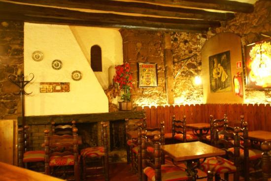 Celler La Tosca
