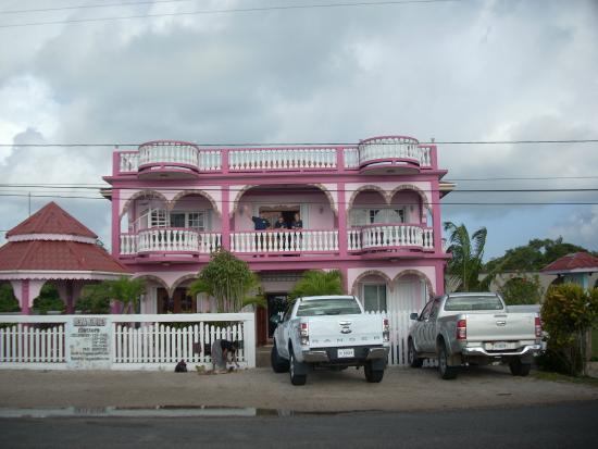 Beya Suites: Hotel Front