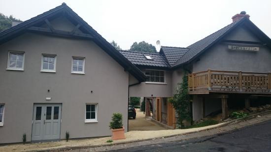 Restaurant&Guesthouse Zielone Wzgorze