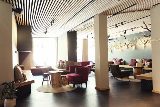 Photo of Hotel Walliserhof Brand