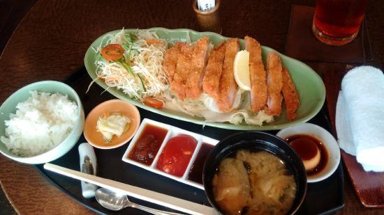 Hougetsu Japanese Restaurant