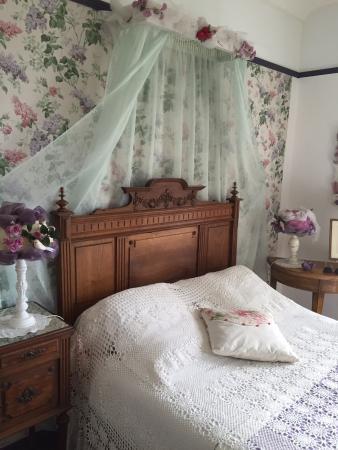 Le Relais du Mont Chauve: Nuestra cama
