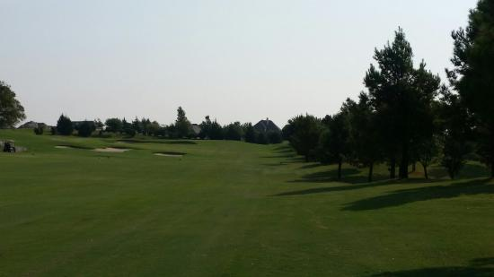 Coyote Ridge Golf Club