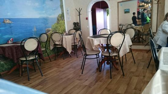 Cafe Stary Gorod