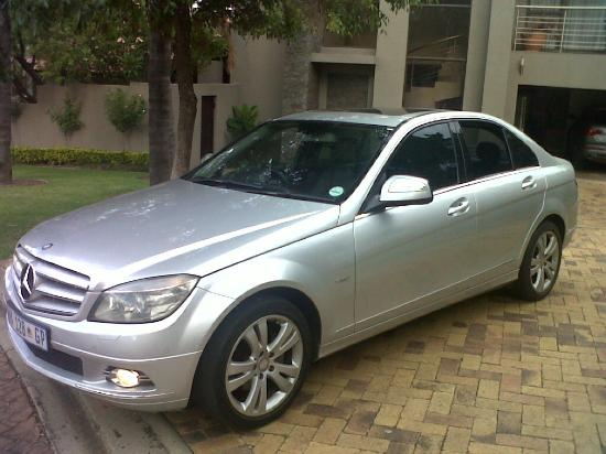 Executive Chauffeur Driven Car Hire Picture Of Sandton Taxi Cabs