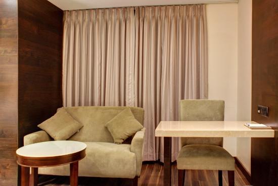 Krios Hotel: Deluxe Room