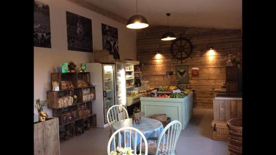 Lee Meadow Farm Shop