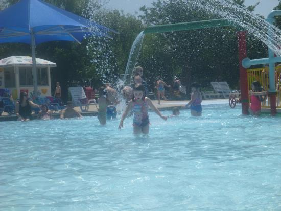 River Country Water Park : Great Park for kids!