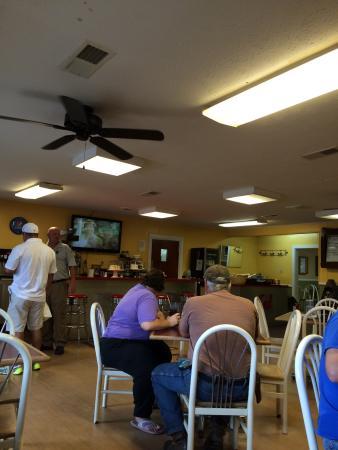 Garrett's Kountry Kitchen