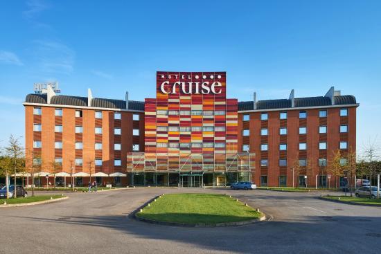 호텔 크루즈