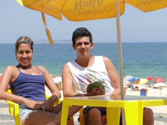 Pepino Beach